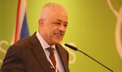 طارق شوقي: يجب إشراك الجميع في منظومة التعليم الجديدة