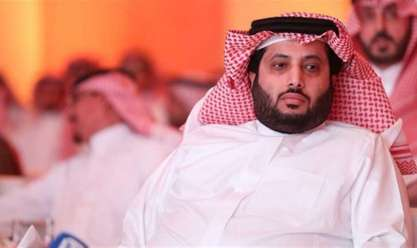 عاجل  تركي آل الشيخ: أفكر جديا بالانسحاب من الاستثمار في الرياضة بمصر
