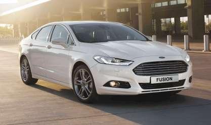 شركة فورد تستعيد 1.38 مليون سيارة بسبب مشكلة في المقود