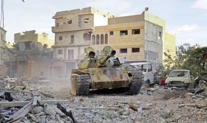 سياسي ليبي: النظام القطري يدعم الإرهابيين في بلادنا بشكل علني وفاضح