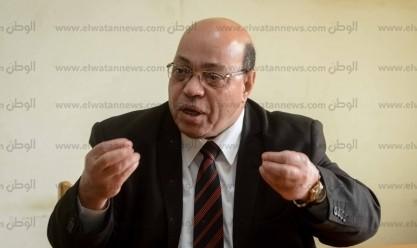 شاكر عبدالحميد: غياب «المواطن المثقف» منح الفرصة للتيارات الإرهابية كى تتمدد