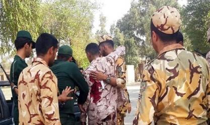 عاجل| ارتفاع حصيلة الهجوم على العرض العسكري الإيراني إلى 29 قتيلاً