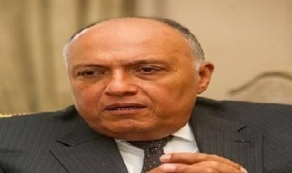 مصر تدين هجوم الأهواز وتجدد المطالبة بضرورة مكافحة الإرهاب