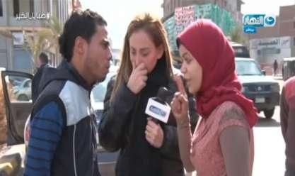 """بدء محاكمة ريهام سعيد و7 متهمين في قضية """"خطف الأطفال"""""""
