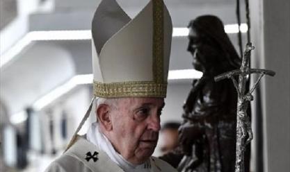 بابا الفاتيكان يزور جمهورية موريشيوس