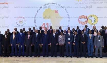اجتماع مجلس محافظي البنوك المركزية الإفريقية بحضور رئيس الوزراء