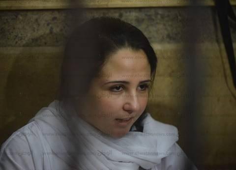 مصدر أمني: آية حجازي لم تخرج من قسم عابدين