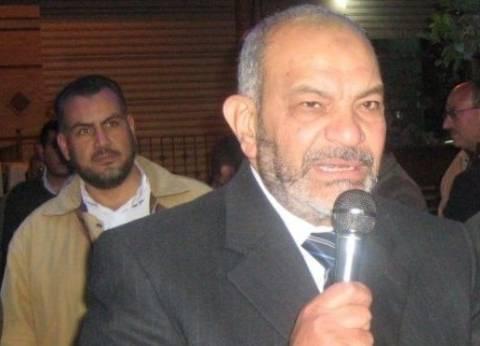 تأجيل محاكمة القيادي الإخواني سعد عمارة و18 آخرين لـ13 فبراير