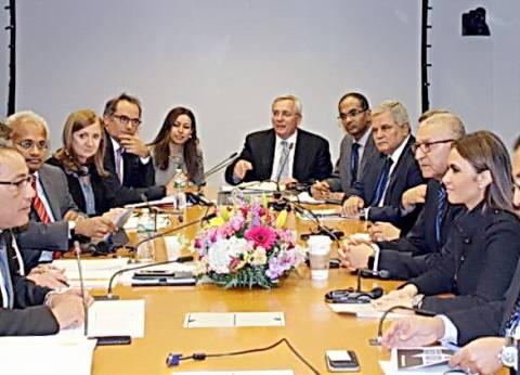 بدء المفاوضات على الشريحة الثالثة من قرض البنك الدولي بمليار دولار