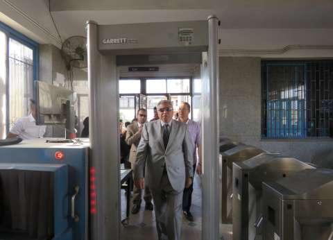 القبض على موظف في بريد الأزبكية بتهمة سرقة 2000 جنيه