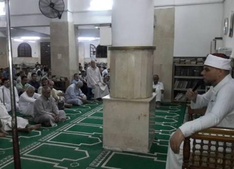 7 نصائح لترشيد الكهرباء في المساجد