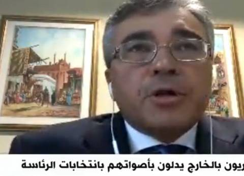 القنصل المصري بأستراليا: الإبراشية القبطية توفر وسائل انتقال للناخبين