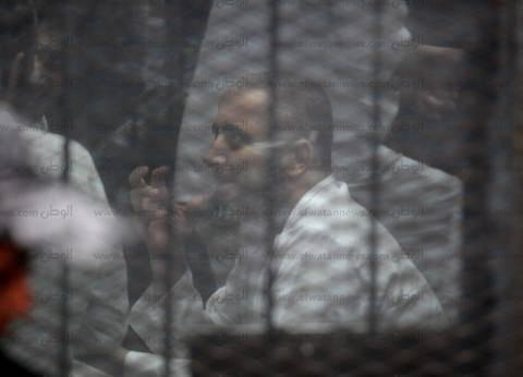 النيابة تقدم لقاضى «بيت المقدس» خطاب تنفيذ إعدام قاتل «فراج»