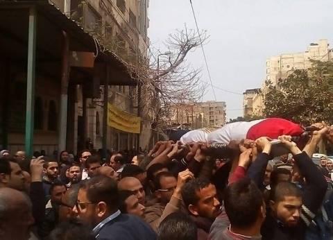 جثمان «العريف أمنية» انشطر نصفين والأسرة تسلمته من مشرحتين