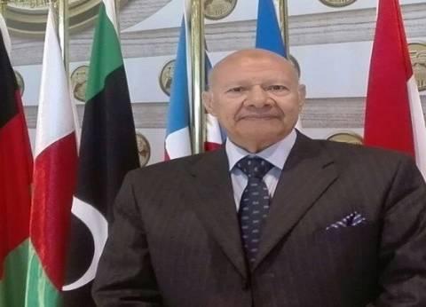رئيس هيئة النيابة الإدارية ينعى شهداء هجوم المنيا:أفعال خسيسة لشق الصف