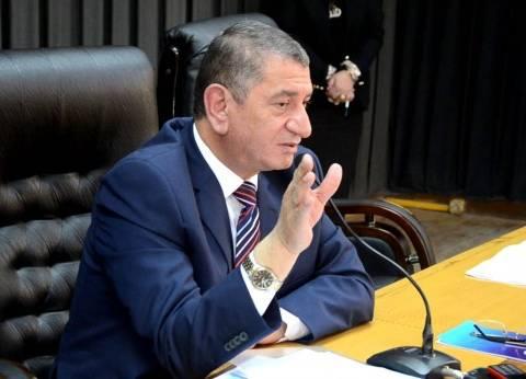 محافظ كفر الشيخ: حصر الأراضي أملاك الدولة لإقامة مشروعات خدمية