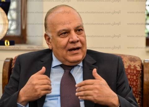 عمرو سلامة: إشراف قضائي كامل على انتخابات المهندسين غدا