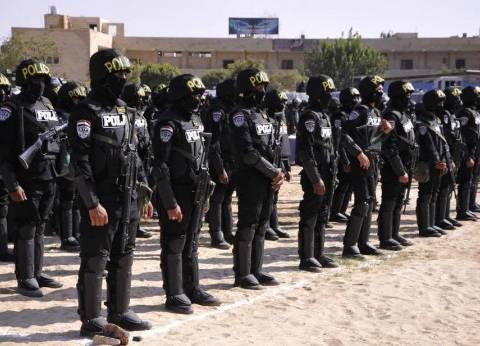 وصول بطاقات تصويت انتخابات الرئاسة إلى محكمة كفر الشيخ