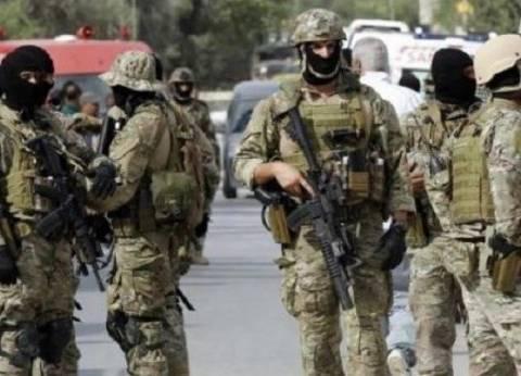 تدمير مخابئ للإرهابيين والقبض على مهربين ومهاجرين في الجزائر