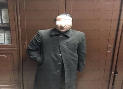 الأمن العام يلقي القبض على هاربين من 377 حكما قضائيا