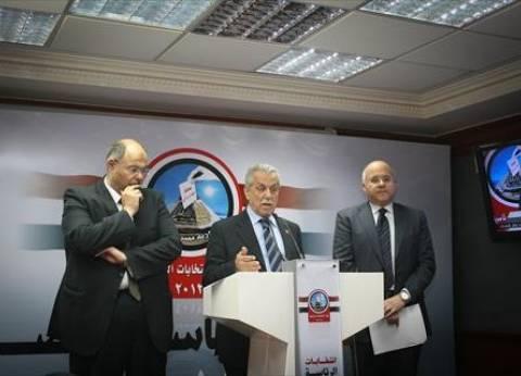 """حكم نهائى لـ""""النقض"""" بإنهاء ندب عادل إدريس كقاض للتحقيق في """"تزوير انتخابات 2012"""""""