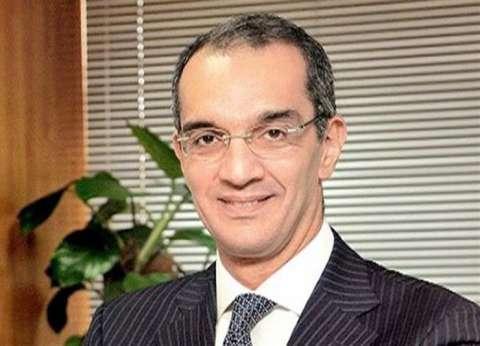 وزير الاتصالات: نستهدف جذب مزيد من الشركات الصينية لمصر