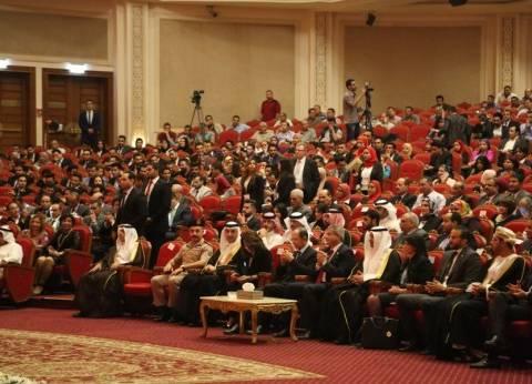 """وزير الرياضة: أنشطة متنوعة ضمن فعاليات """"القاهرة عاصمة الشباب العربي"""""""