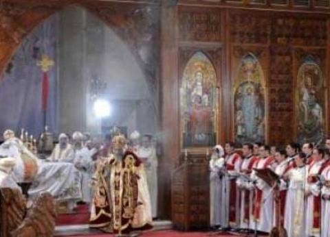 """مدير قناة """"مارمرقس"""" يكشف لـ""""الوطن"""" كواليس نقل مراسم اليوبيل الذهبي للكاتدرائية المرقسية"""