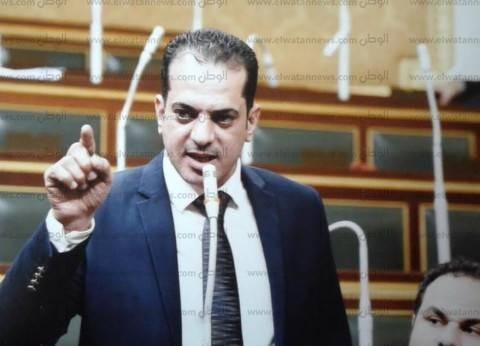 برلماني: مؤتمر إدارة وإعادة تدوير المخلفات فرصة كبيرة لمصر