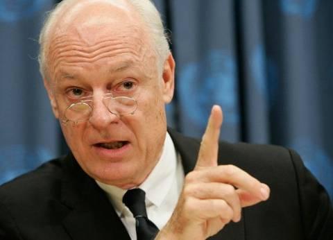 """الأمم المتحدة: """"هجمات بروكسل"""" تدفعنا للبحث عن حلول سريعة للأزمة السورية"""
