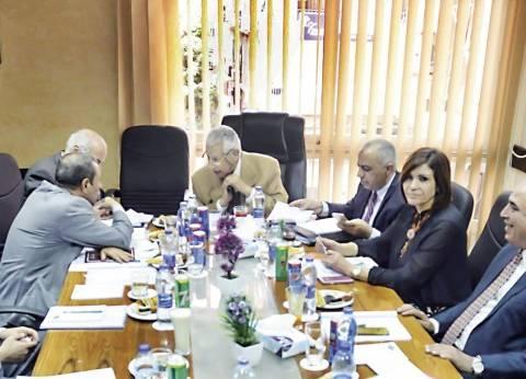 """""""الوطن"""" تنشر نص قرارات المجلس الأعلى لتنظيم الإعلام"""