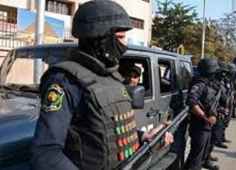 """""""شرطة التموين"""" تضبط 95 قضية في حملات بالمحافظات"""