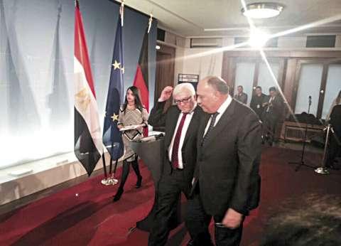 ألمانيا تطلب من مصر الانتهاء من إجراءات تأمين مطارَى «شرم الشيخ» و«مرسى علم» قبل مارس
