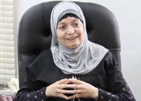 بروفايل| مهجة غالب.. الأزهرية عدوة الإخوان برلمانية بالتعيين