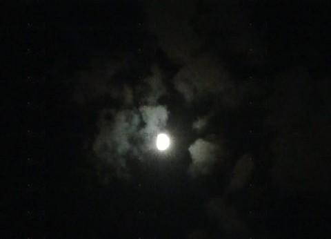"""""""البحوث الفلكية"""": العالم على موعد مع خسوف جزئي للقمر 16 يوليو"""