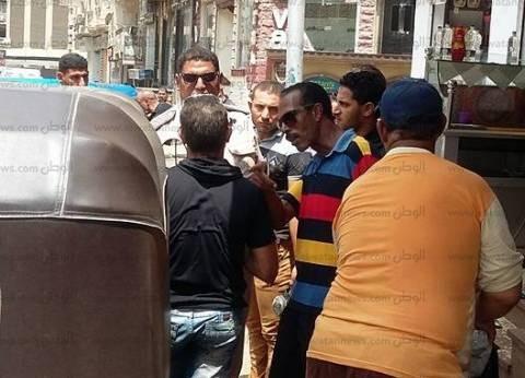 """""""أمن الدقهلية"""": تحرير 25 مخالفة في حملة بمدينة """"بلقاس"""""""
