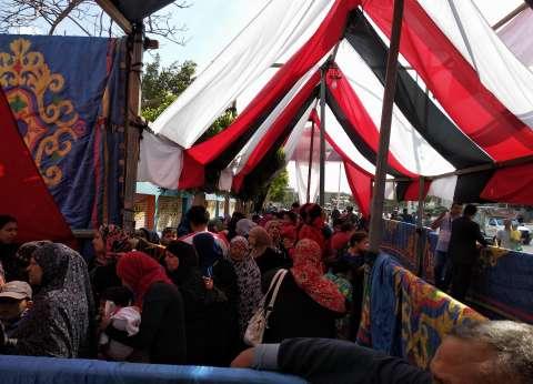 """أمين """"مستقبل وطن"""" بالسلام: المشاركة الكبيرة في الاستفتاء جاءت عن وعي"""