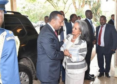 رئيسة إثيوبيا الجديدة: المرأة صمام الأمان لكل المجتمع