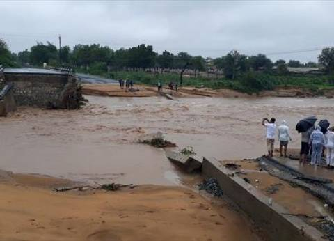 مصرع 180 إثر فيضانات في سيراليون