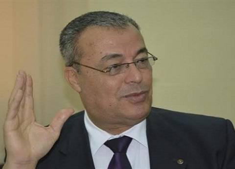 """عضو بـ""""قومي حقوق الإنسان"""": سيناء قد تستوعب ملايين السكان"""