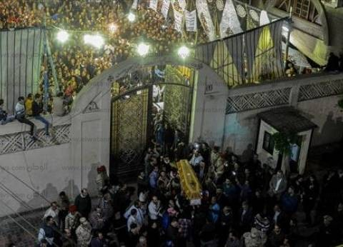 الاتحاد العام للعمال الجزائريين يعزي مصر في شهداء طنطا والإسكندرية
