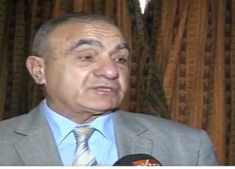 أبو بكر الجندي: إنفاق تريليون جنيه على البنية التحتية و188 مليون للطرق