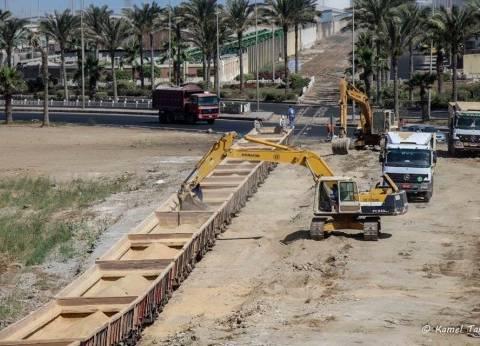 7590 طن قمح رصيد صومعة الحبوب والغلال بميناء دمياط