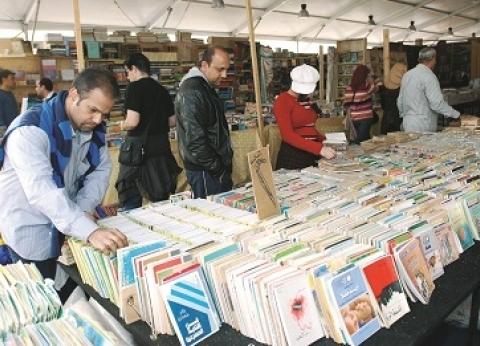 اليوبيل الذهبى لمعرض القاهرة الدولى للكتاب: 50 عاماً من صناعة «القوة الناعمة»