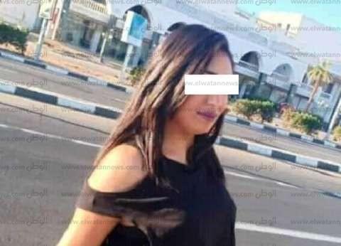 قاتلة طفلها في شرم الشيخ تمثل جريمتها أمام النيابة العامة