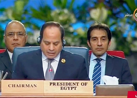 """رئيس """"المجلس المصري"""" لـ""""الوطن"""": القمة العربية الأوروبية """"ولدت ناجحة"""""""