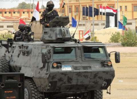 أمن المنوفية يستأنف حملاته لضبط الهاربين بمزارع الظهير الصحراوي