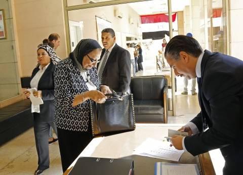 """""""الجالية المصرية"""" في فرنسا: التصويت منتظم.. والعائلات والشباب الأكثر إقبالا"""