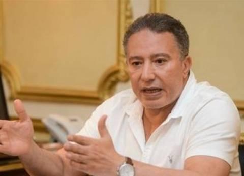 أكمل قرطام: ظهور موسى مصطفى أضعف الانتخابات