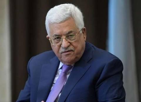 عاجل| الرئيس الفلسطيني «أبو مازن» يصل إلى مقر الاتحاد الإفريقي